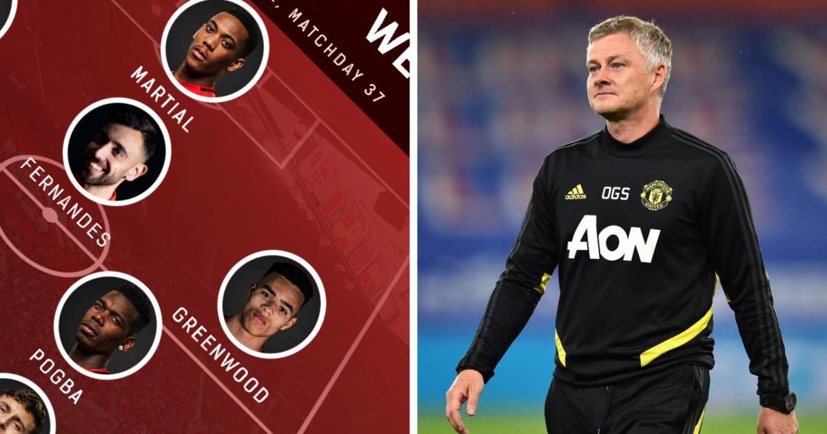 Man United Vs West Ham Team News Probable Line Ups Score Predictions And More Preview