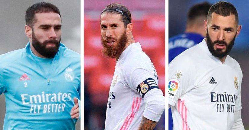 الريال يستعدين لاعبين في مباراة فالنسيا و 3 أخبار أخرى هامة في ريال مدريد ربما فاتتك - logo