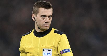 Champions League, designato l'arbitro di Real Madrid-Inter: fischietto francese per la sfida con gli spagnoli