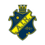 AIK - logo