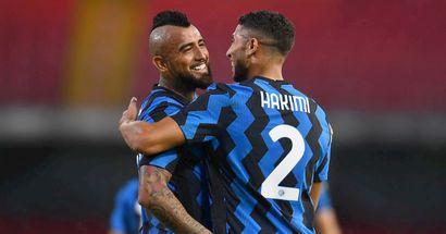 """""""Siamo fortissimi e con tanti giocatori affamati. Lo dimostreremo sul campo!"""": Vidal carica l'Inter"""