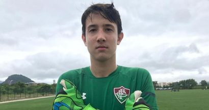 Liverpool reportedly close to signing Brazil U17 keeper Marcelo Pitaluga, potential terms revealed