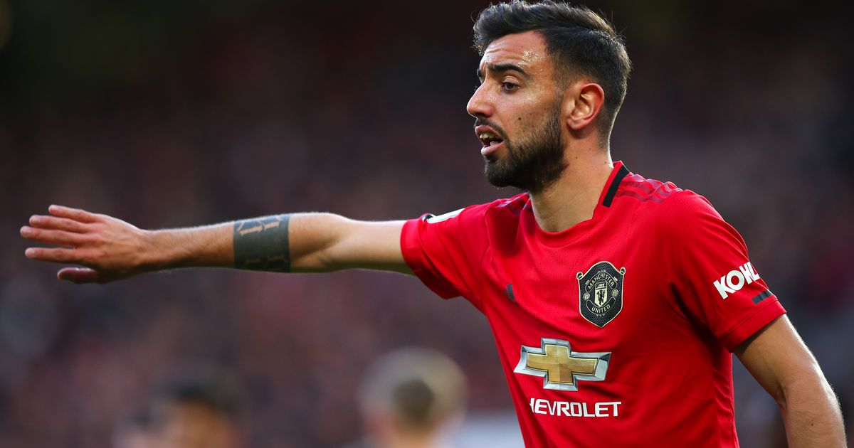 Bruno's former boss backs Portuguese for Man United's armband: 'He's a really talismanic player'