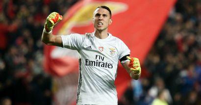 Portugiesische Quelle: Marco Rose ist ein großer Fan des Benfica-Torhüters Vlachodimos
