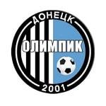 Olimpik Donezk - logo