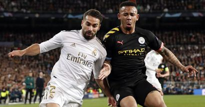 6 Probleme, die Real Madrid vor dem Rückspiel gegen ManCity hat