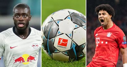 🇩🇪 Bundesliga resumes this weekend: loanees, former Gunners and Arsenal targets to watch