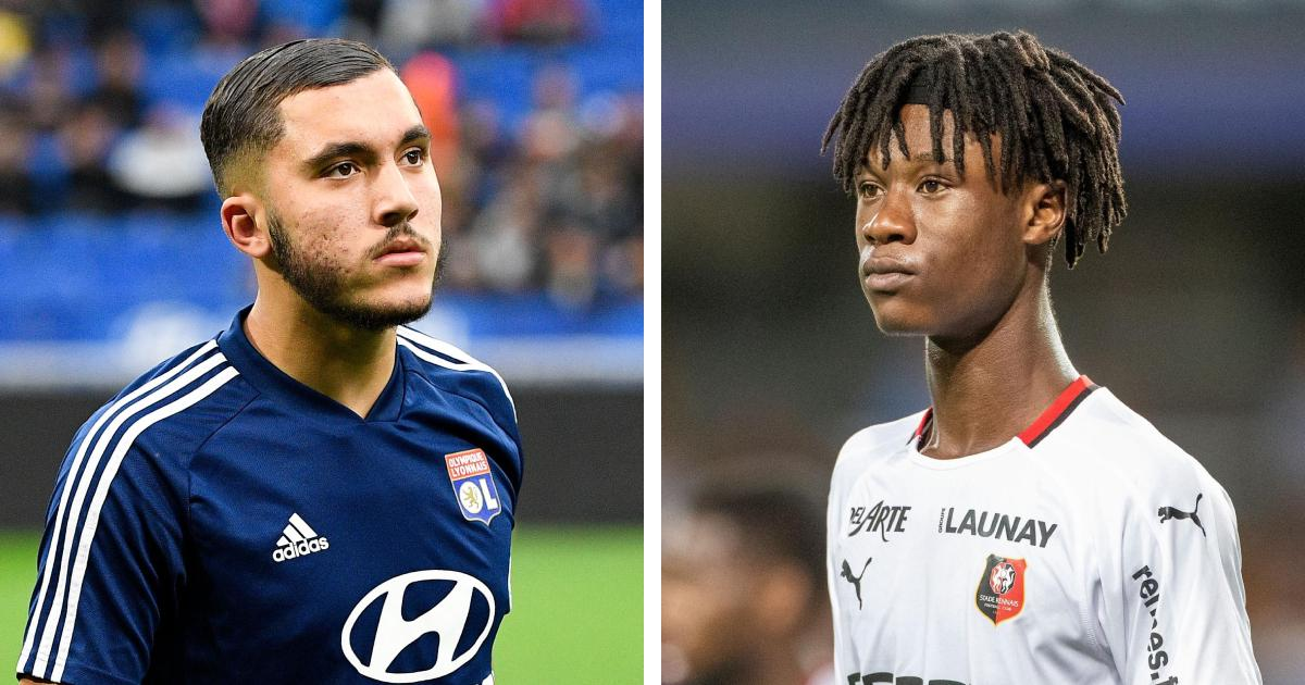 5 upcoming talents of African origin that every top club should go after
