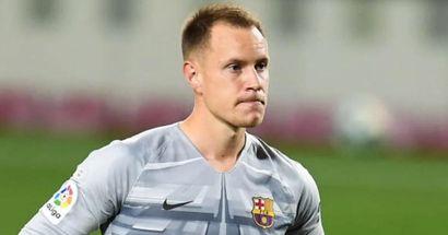 3 grandes clubes mostraron interés en Ter Stegen pero el portero solo considera una ampliación con el Barça (fiabilidad: 4 estrellas)