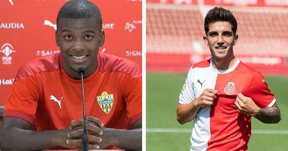 Chaque centime compte: le Barça devrait recevoir 7 millions d'euros en plus pour leurs joueurs en prêt Monchu et Akieme
