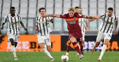 In vista di Roma-Juventus: le statistiche sorridono ai giallorossi, per Dzeko subito la chance di voltare pagina