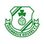 Shamrock Rovers - logo