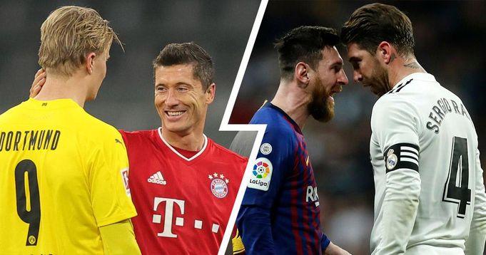 'Bayern vs Dortmund ahora está por encima del Clásico español': CEO del Munich, Rummenigge
