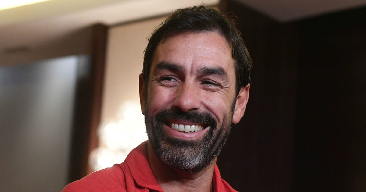 'I think coaching is a good job, even if it's hard on a daily basis': Robert Pires outlines his ambitions to become manager