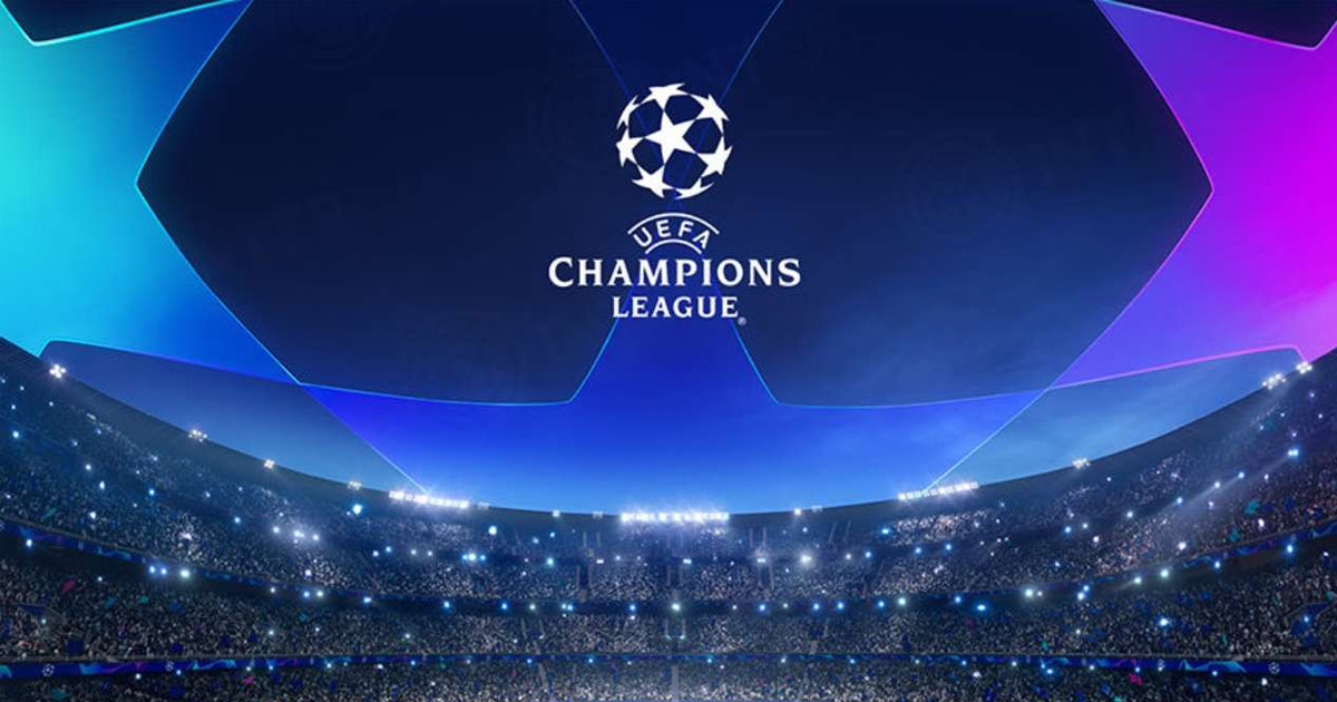 Official: All Champions League groups confirmed