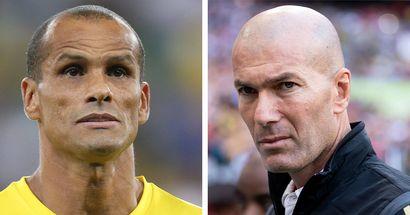 Rivaldo en desacuerdo con Zidane: 'Me cuesta entender por qué Vinicius no jugó ante el City'