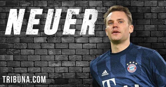 Ist Manuel Neuer Der Beste Torhuter Aller Zeiten