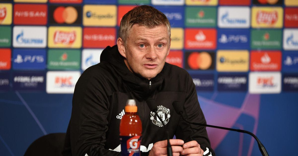 'He's going to be important, don't worry about that': Solskjaer defends his treatment of Van de Beek