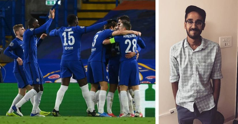 Porto 0-2 Chelsea: Join our LIVE Q&A with editor Miqdad — let's discuss the game together! - logo