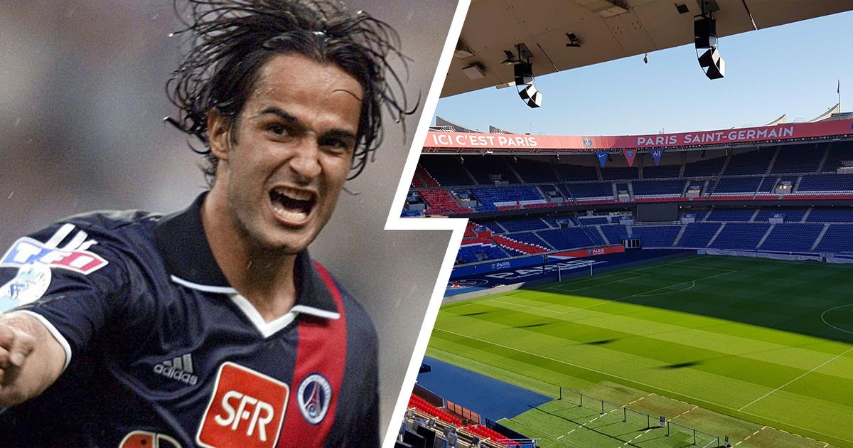 Hugo Leal et 4 autres joueurs parmi les plus détestés de l'histoire du PSG