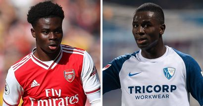 Will Osei-Tutu become new Saka? and 6 other questions about Arsenal's latest breakthrough talent answered