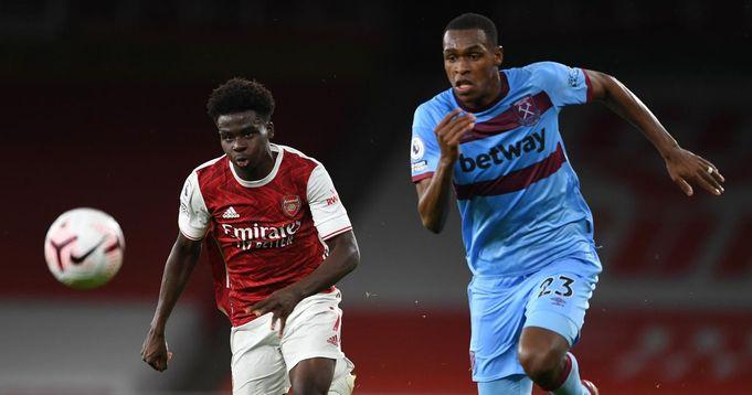 No coronavirus cases at Arsenal despite 3 positive tests at West Ham