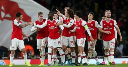 OFFICIAL: Arsenal players and coaching staff agree to 12.5 per cent wage cuts