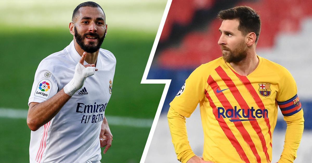 الكلاسيكو ، نهائي كأس الملك والمزيد : مباريات برشلونة الخمس المقبلة
