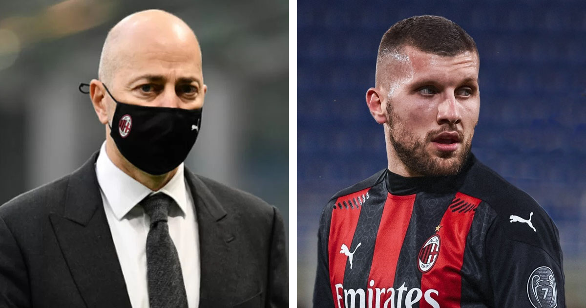 3 brevi notizie non pubblicate sul Milan che potrebbero piacerti