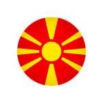 مقدونيا - logo