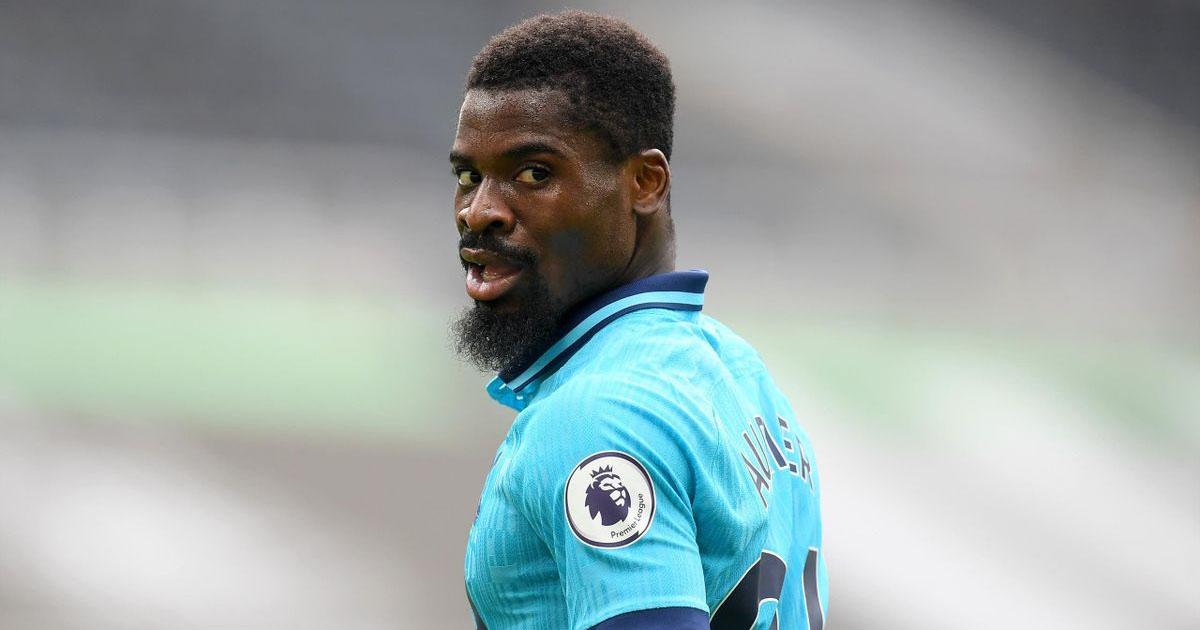 """Torna di moda la pista Aurier: al Tottenham c'è già il suo sostituto, il Milan punta ad uno """"sconto"""" di fine mercato (attendibilità: 5 stelle)"""