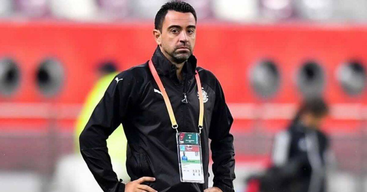 Most goals scored and top of the table: Xavi's exploits at Al-Sadd prove he's ready for big occasion