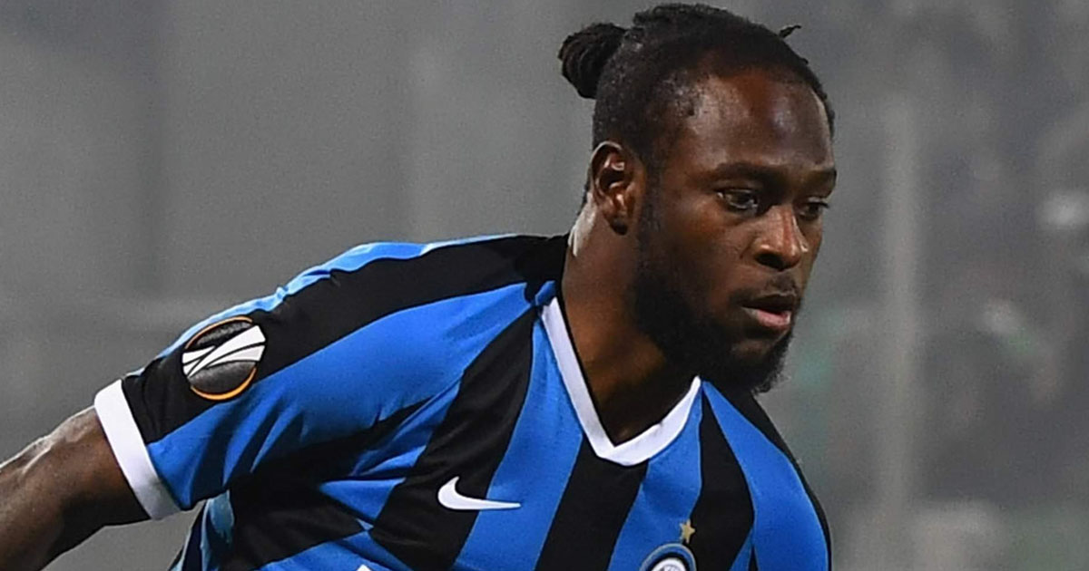 Chelsea loanee Victor Moses 'set to be dumped by Inter Milan' as they baulk  on price after flop loan spell