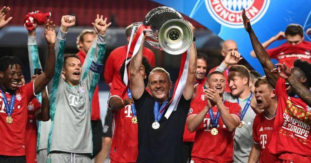 Bayern hat in diesem Jahrhundert die meisten Titel europaweit - aber nicht weltweit