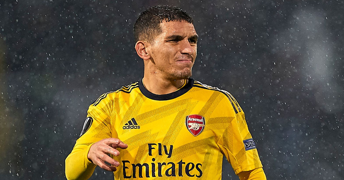 Romano: Torreira'a agent in Madrid, Atletico will make a new bid for midfielder (reliability: 5 stars)