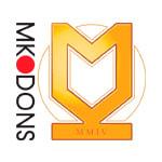 ميلتون كينيز دونز - logo