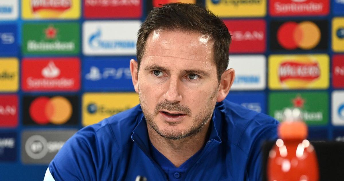 Frank Lampard explains reasons behind Premier League goal fest