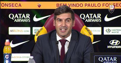 """Fonseca: """"Sono mancati giocatori importanti nella fase decisiva della stagione, questo è stato decisivo"""""""