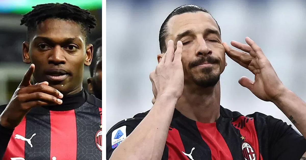 """Leao: """"Vogliamo andare in Champions League. Ibra squalificato? Ci sono altri giocatori che possono fare la differenza"""""""