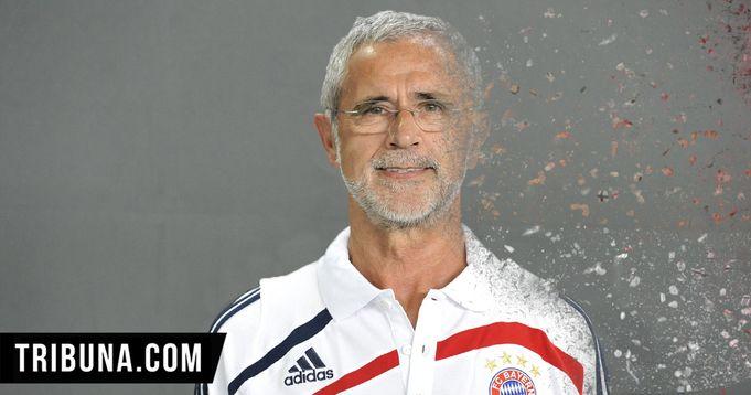 Meine Traurigkeit Geht Weiter Eine Wahnsinnig Treue Seele Bayern Fans Erinnern Sich An Gerd Muller