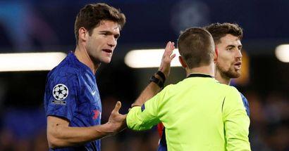 Im Rückspiel gegen Bayern muss Chelsea auf 6 Spieler verzichten