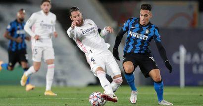 TOP & FLOP di Real-Inter: Hakimi e de Vrij deludenti, brilla Lautaro ma i migliori sono altri 2