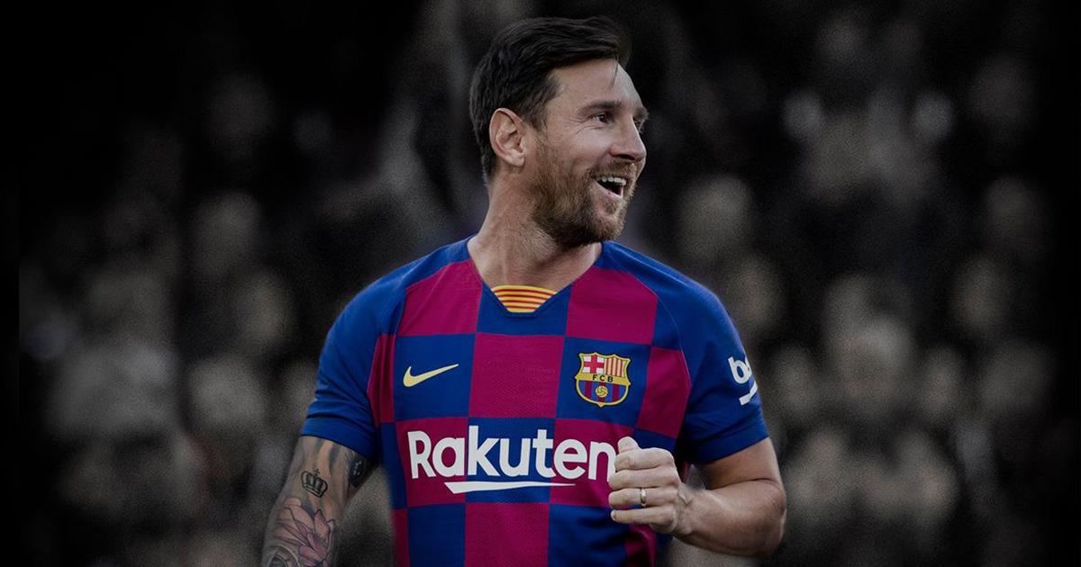 Los nuevos propietarios del Newcastle quieren que el equipo sea dirigido por Leo Messi
