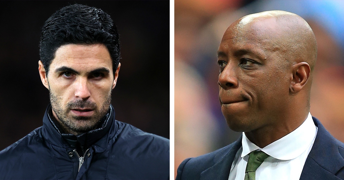 'They will do the same thing': Ian Wright warns Arteta against repeat of Leicester gameplan in Man Utd match