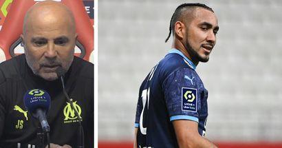 """Jorge Sampaoli: """"on retrouve un peu le Payet qu'on a toujours connu sous ce maillot"""""""