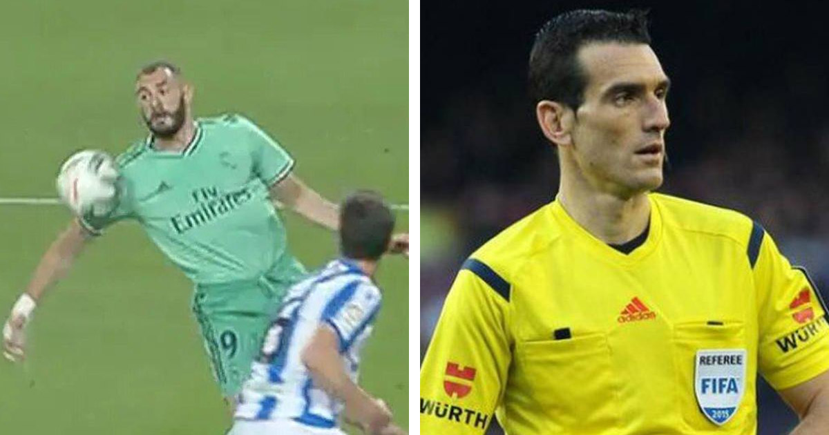 Barca 'tremendously disappointed' with referee picked for Clasico due to controversial history with us and Madrid