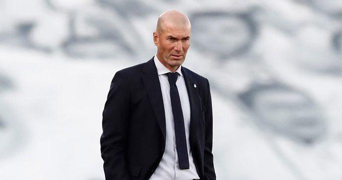 Récord increíble del Madrid en Champions y victoria 150 para Zidane con los blancos