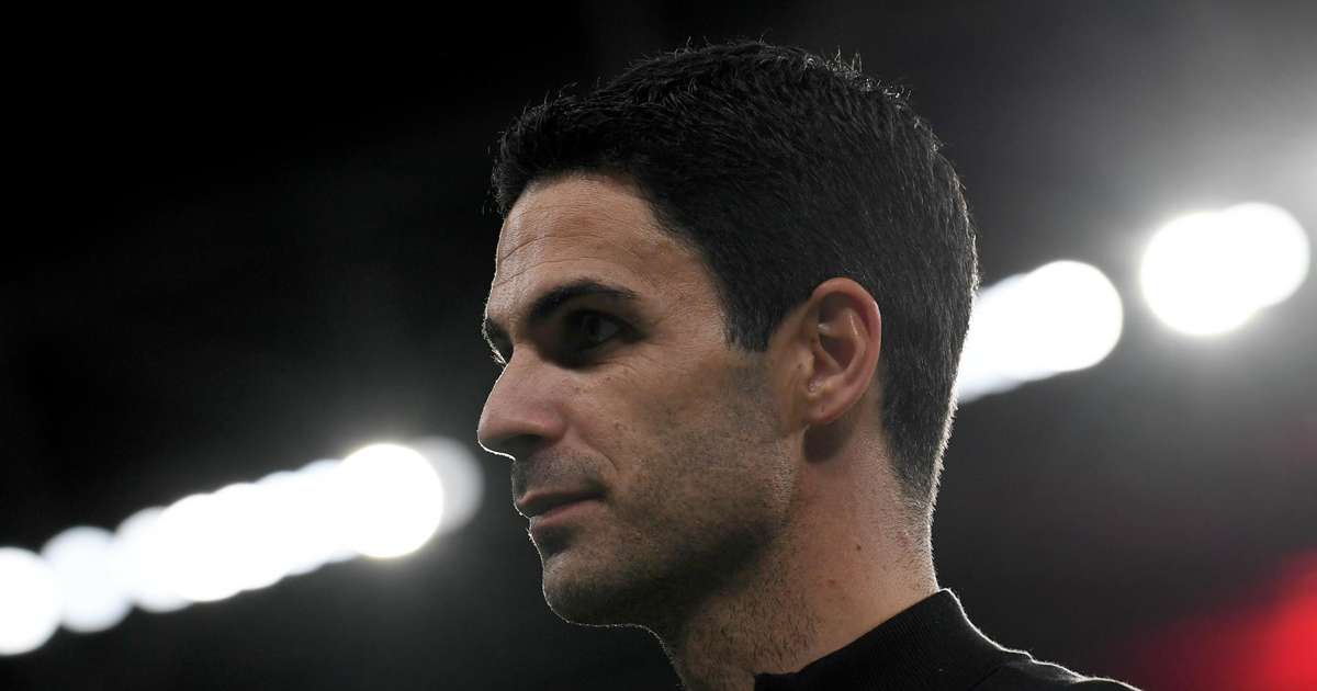 Mikel Arteta: Arsenal remain an attractive destination for players