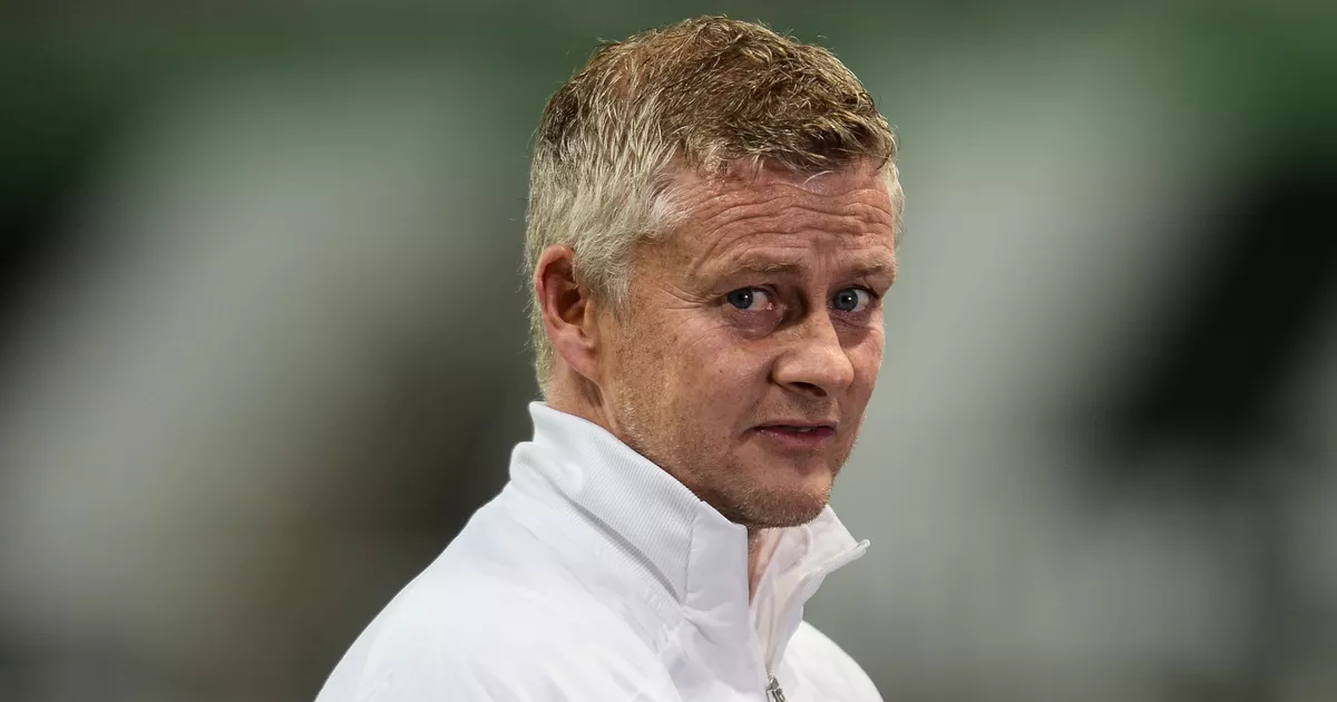 Solskjaer provides injury update on two Man United players after Istanbul Basaksehir win