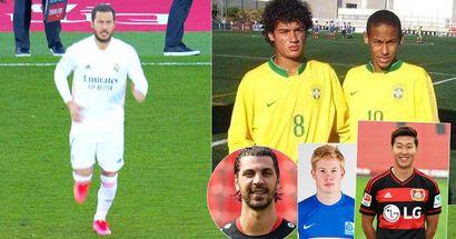 20 Talente wurden 2011 als Stars gehandelt - bis auf 4 Spieler wurden alle dem Hype gerecht